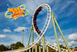 Big Loop Heide Park Soltau