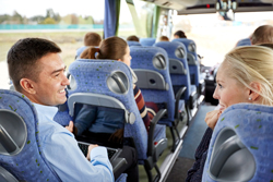 Bus mieten Betriebsausflug